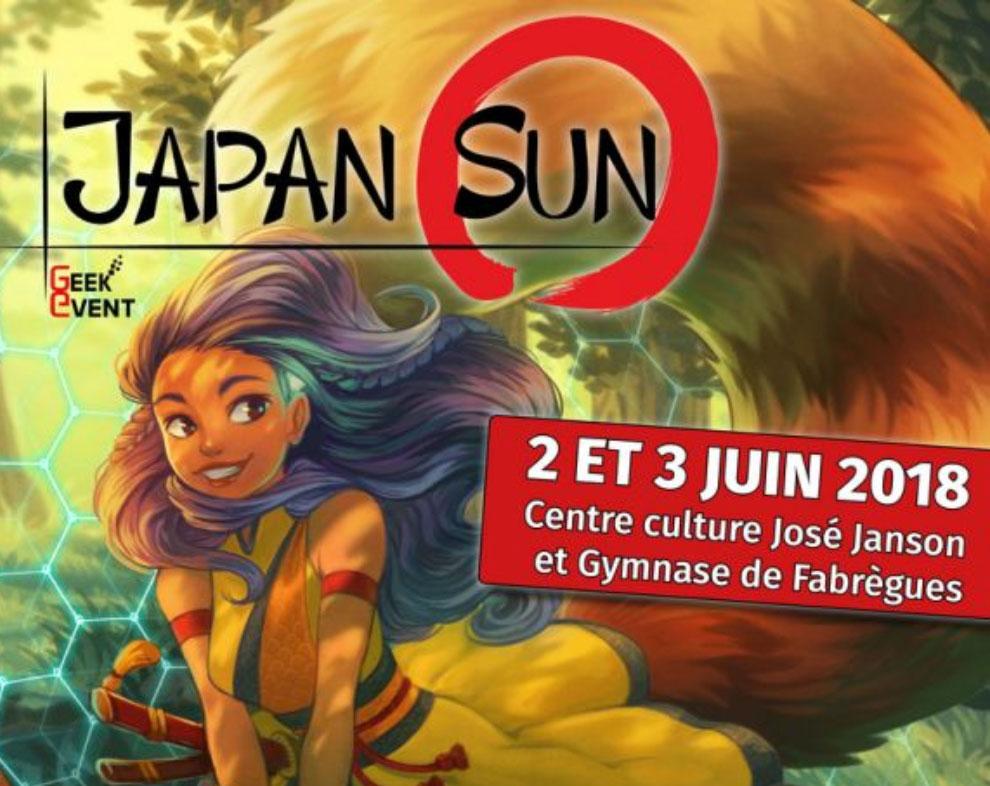2018—Japan-Sun